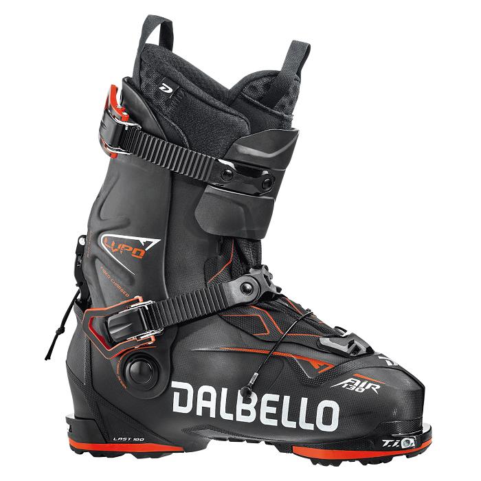 Luftig leicht: der Dalbello Lupo Air