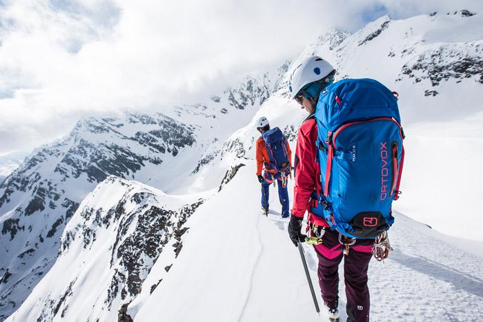 Klettergurt Für Hochtouren : Tipps für hochtouren einsteiger komm mit in die gletscherwelten
