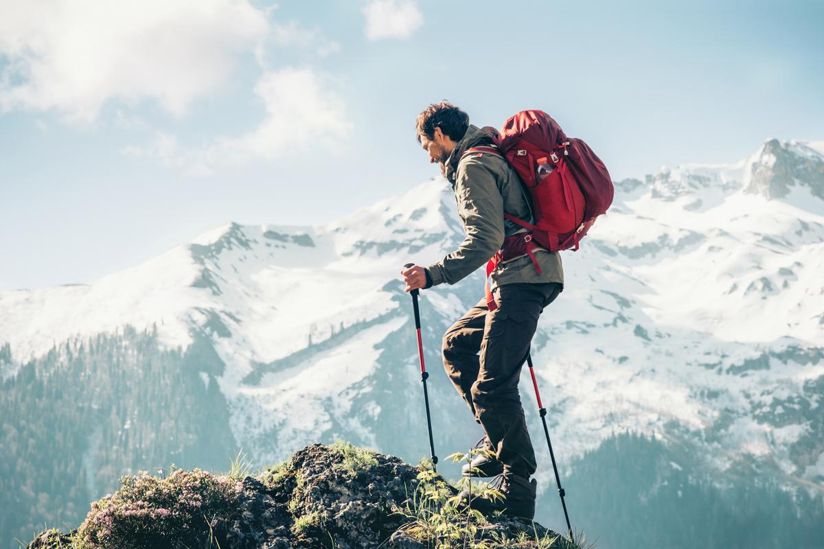 10 alpine Fachbegriffe, die nur Bergsteiger-Profis kennen
