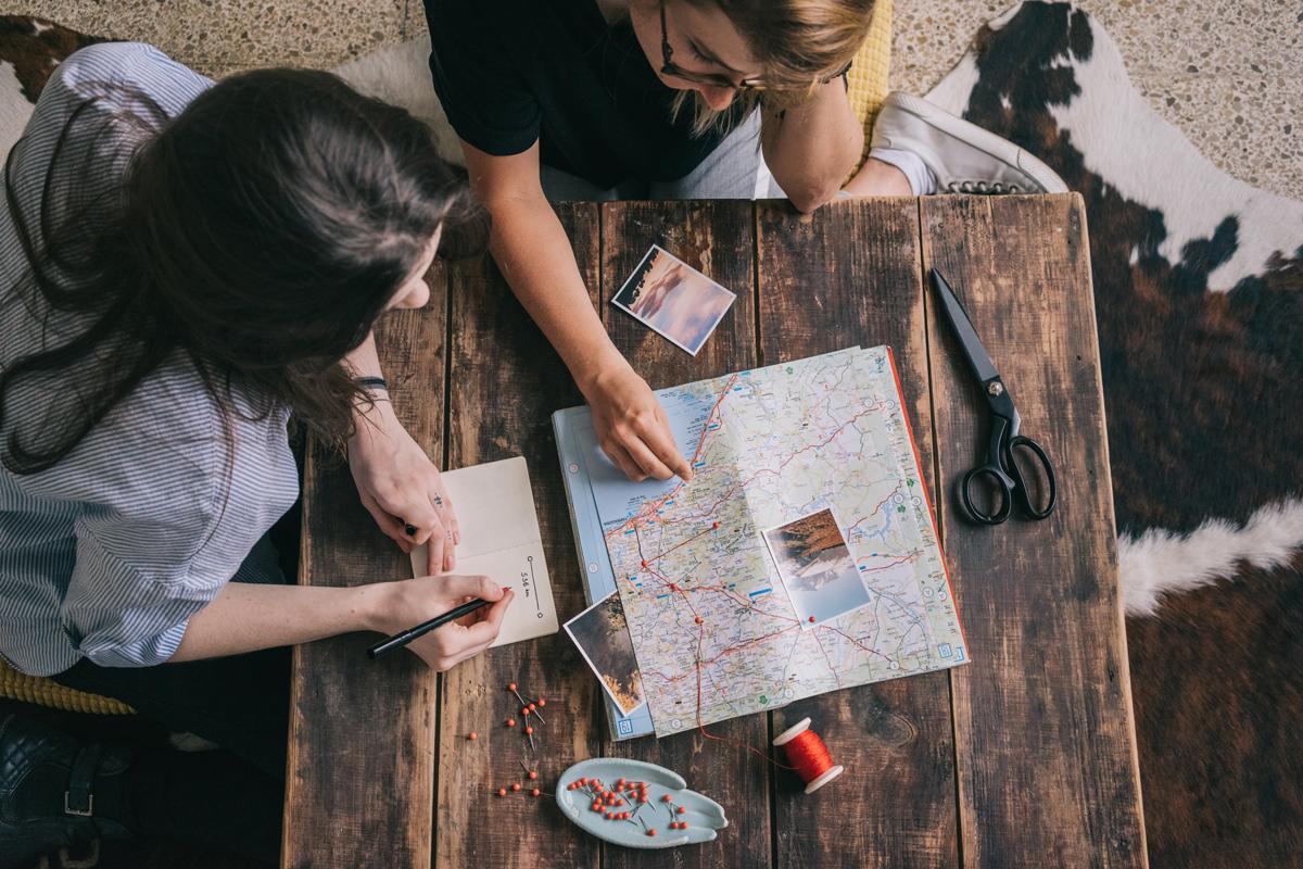 Tourenplanung