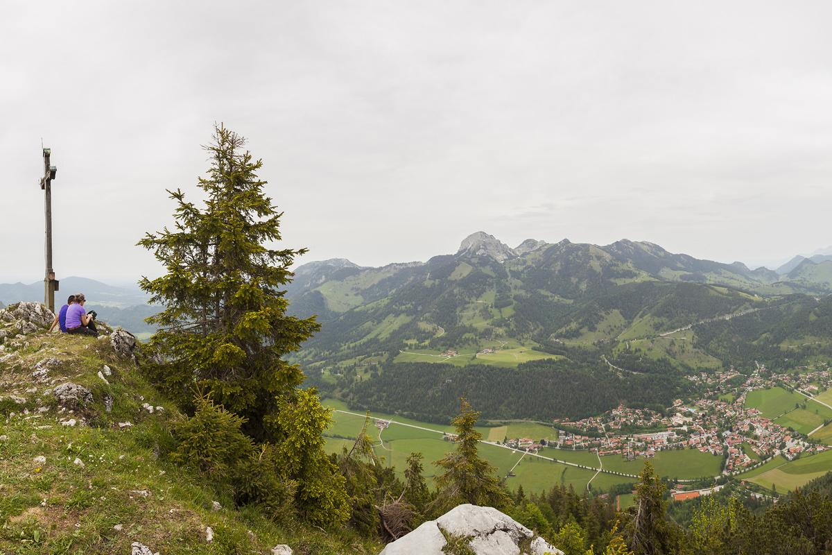 Seebergkopf
