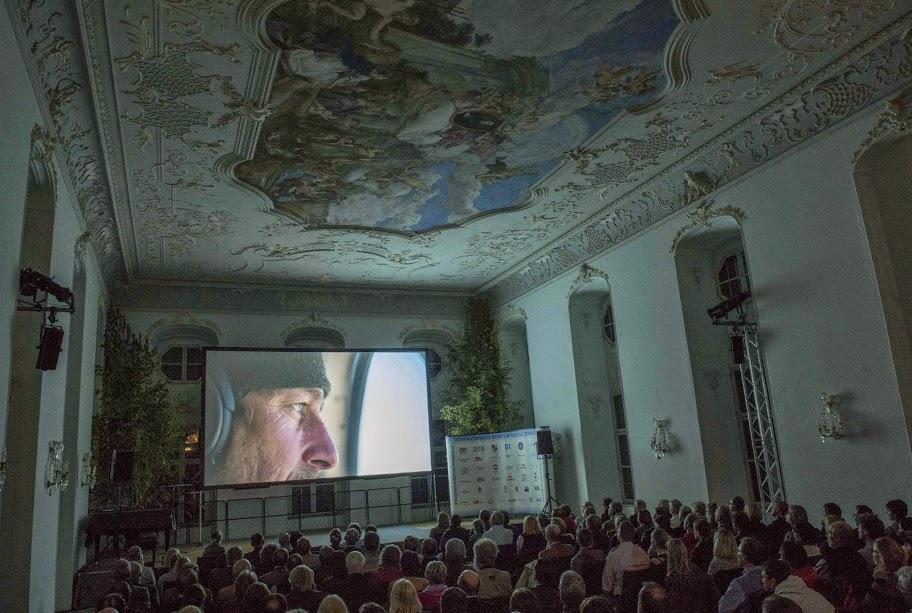 Bergfilme in klassischem Ambiente