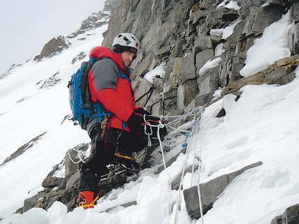 Christian Stangls K2-Gipfellüge und andere zweifelhafte Errungenschaften
