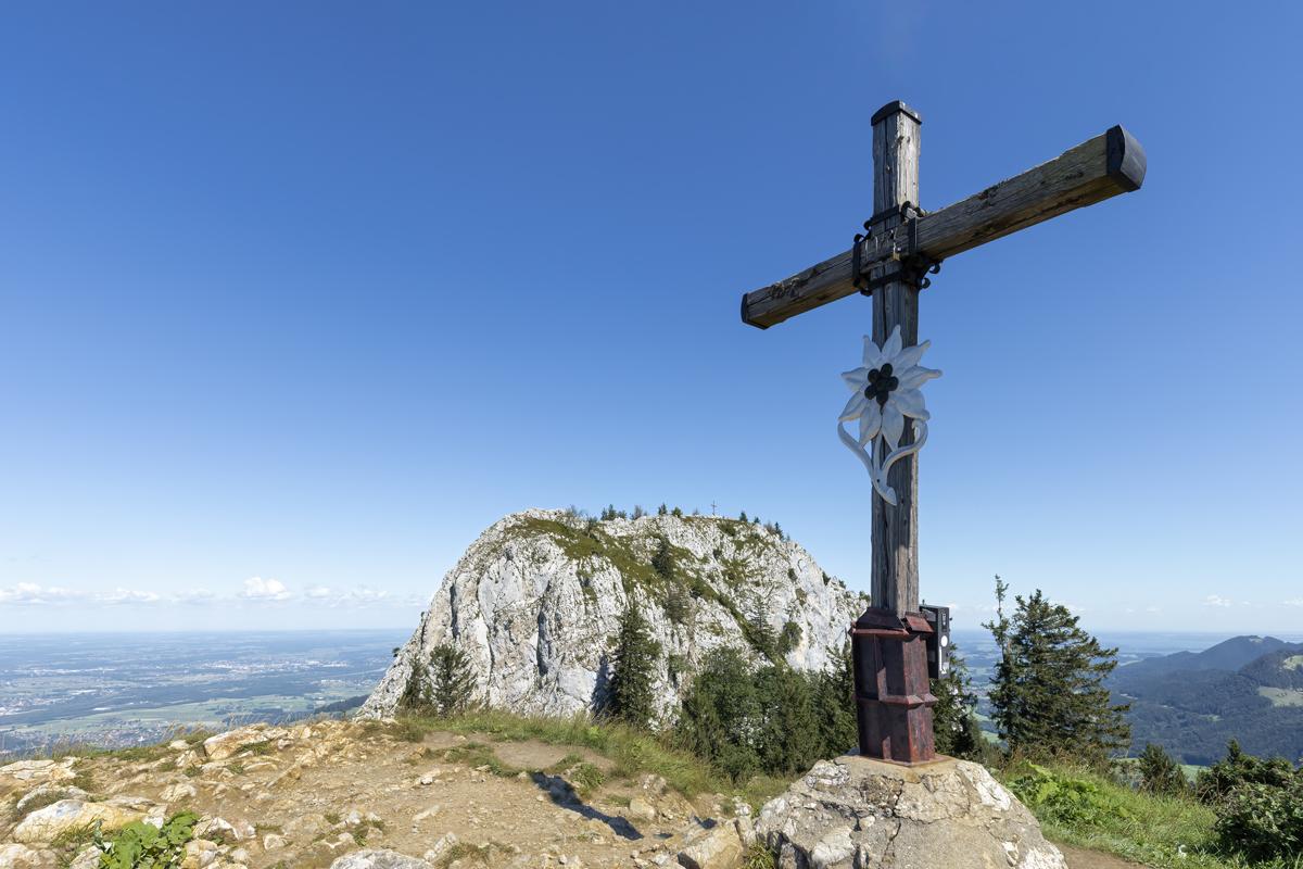 Heuberg Gipfel