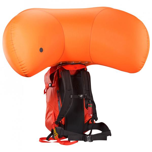 Im Bergsteiger Test: Arc'teryx Voltair
