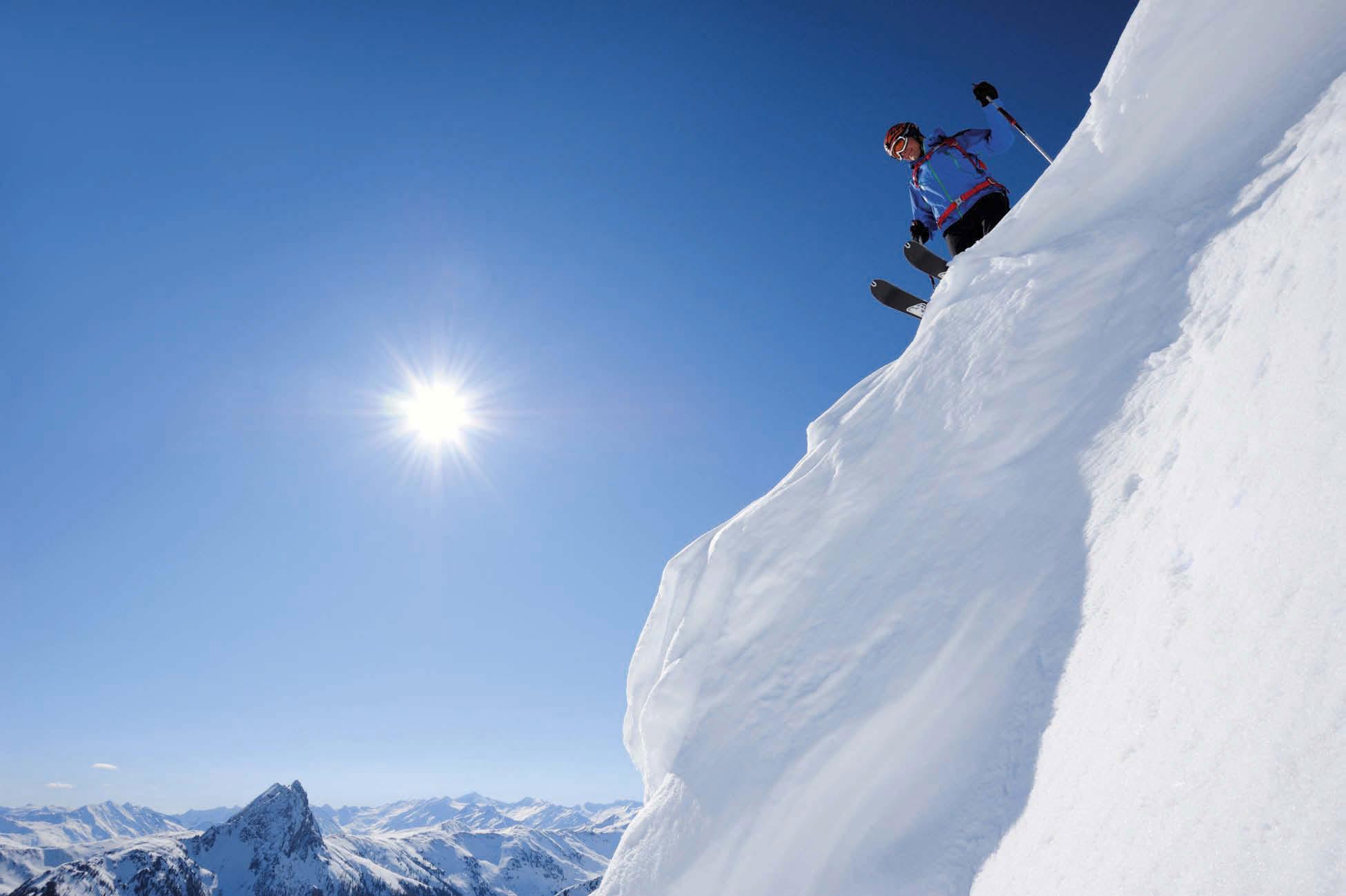Serie: Sicher zum Gipfel