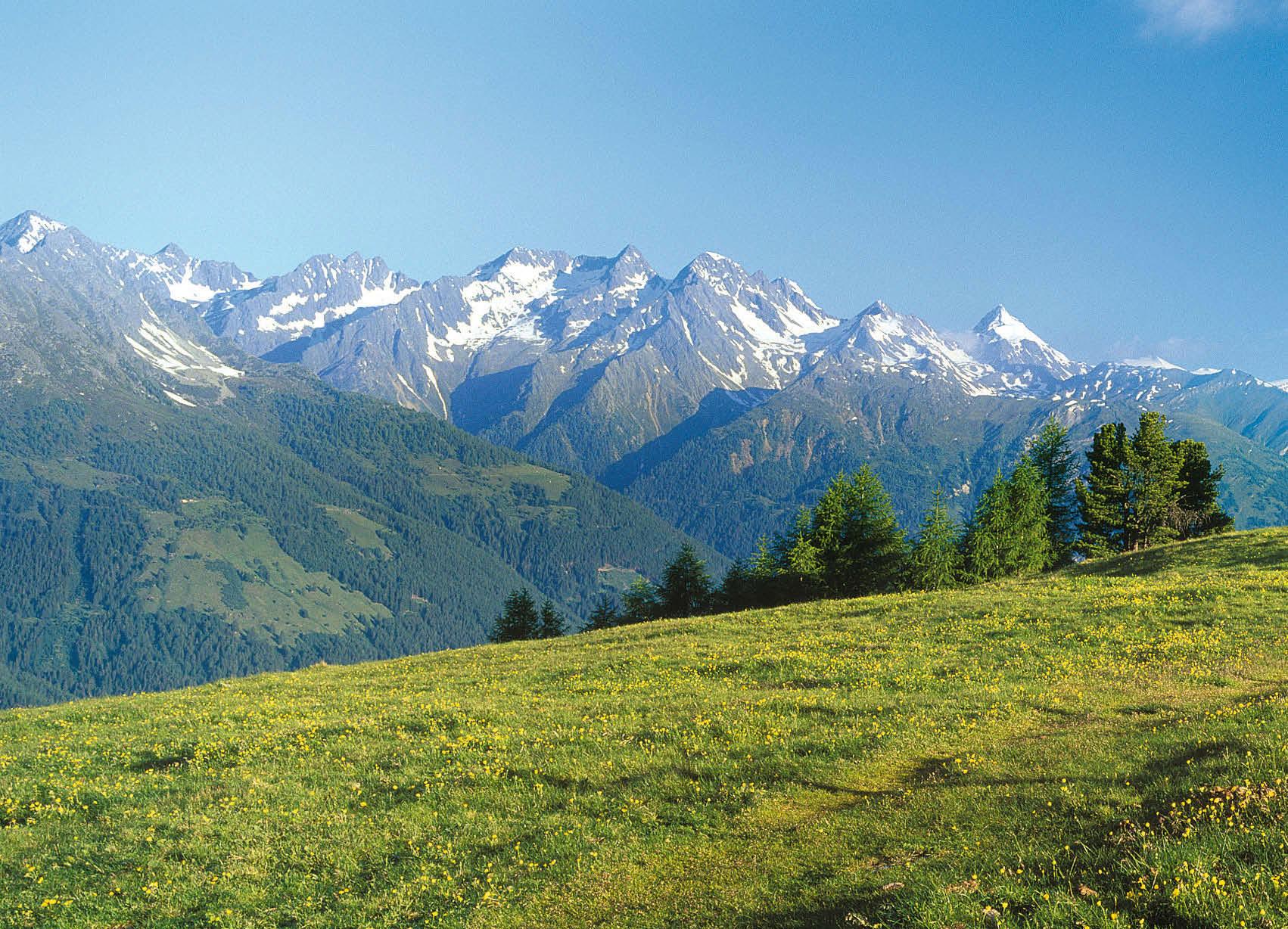 Alpe-Adria-Trail: Weitwandern de luxe