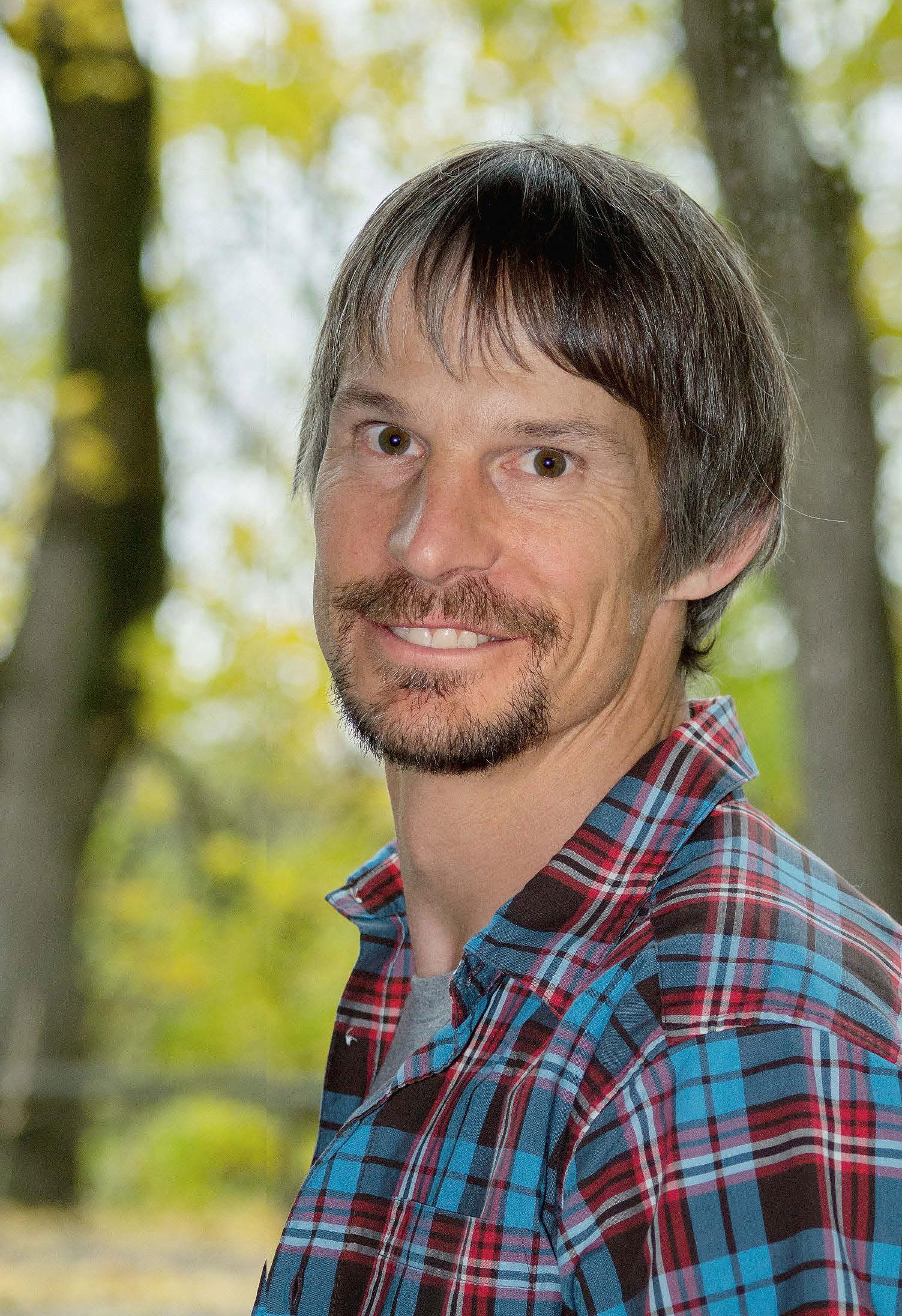 Das große Bergsteiger-Interview mit Steve House