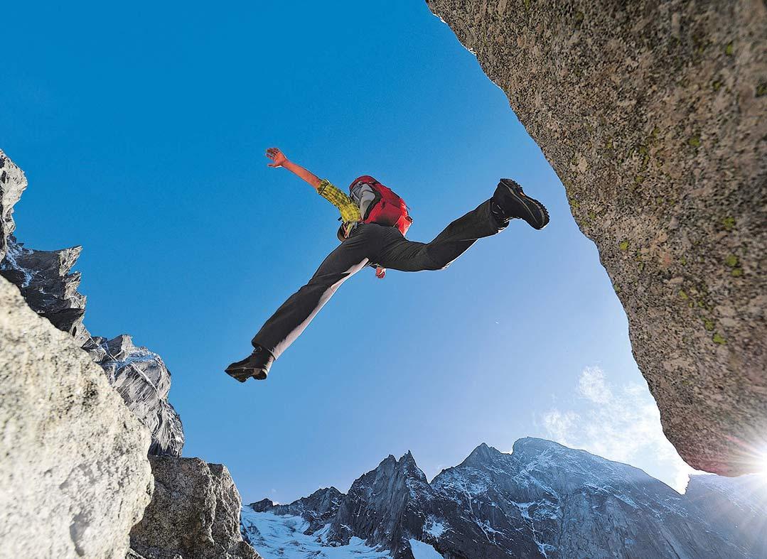 Mammut Klettergurt Everest Light : Lang läufer robuste trekkingschuhe im test bergsteiger magazin