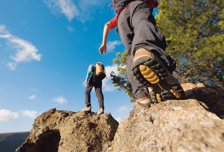 Klettergurt Männer Test : Die richtige kreuzung multifunktionsschuhe im test bergsteiger