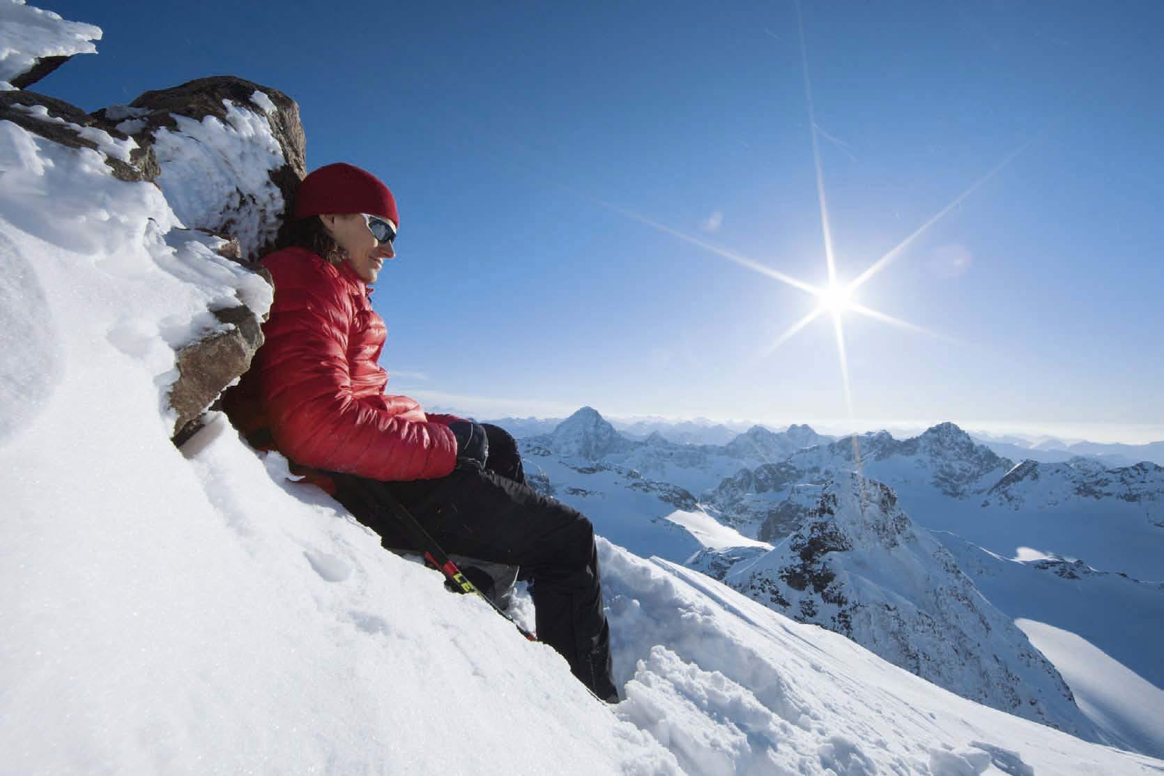 Mammut Klettergurt Everest Light : Federn fürs gemüt daunenjacken im test bergsteiger magazin