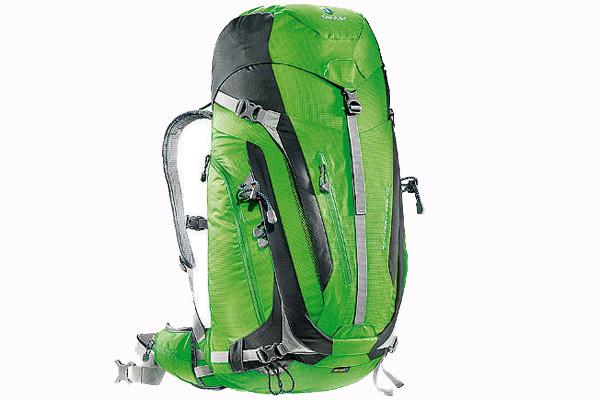 DEUTER ACT Trail Pro 40 Hochtourenrucksack