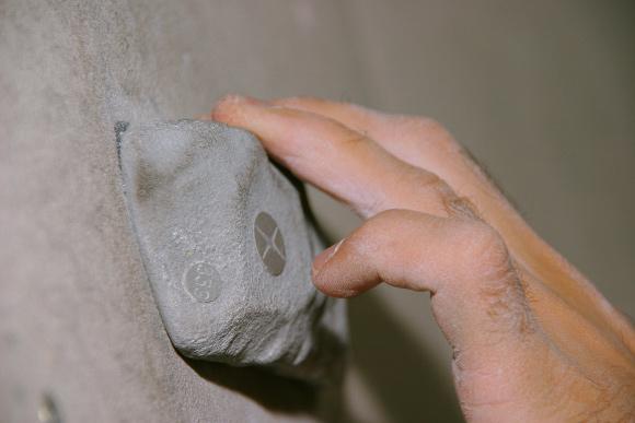 Die häufigsten Fingerverletzungen bei Kletterern