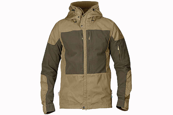 watch 1167c ae2b6 FJÄLLRÄVEN Keb Jacket Outdoorjacke | BERGSTEIGER Magazin
