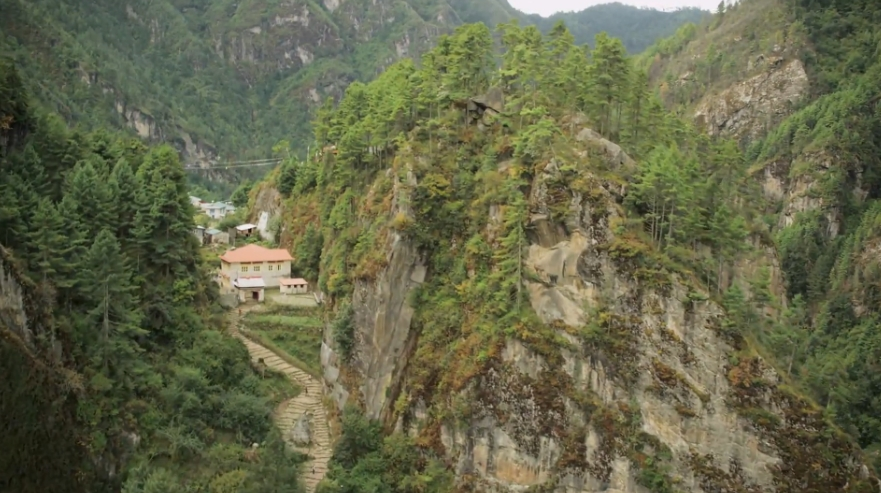 Ein Streifzug durch den Himalaya
