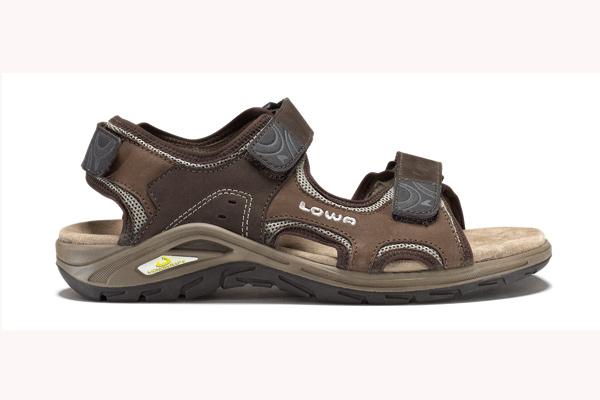 12 Trekking Sandalen im Test | BERGSTEIGER Magazin