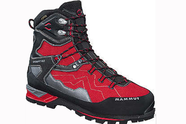 MAMMUT Magic Advanced Hight GTX Tourenschuh