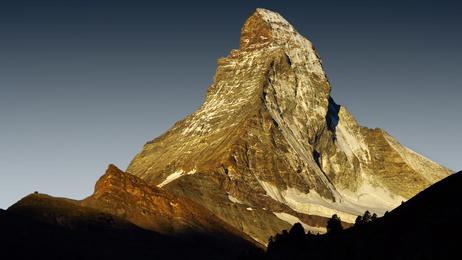 Zum 15. Jubiläum der Erstbesteigung erhielt das Matterhorn jetzt eine eigene Hymne