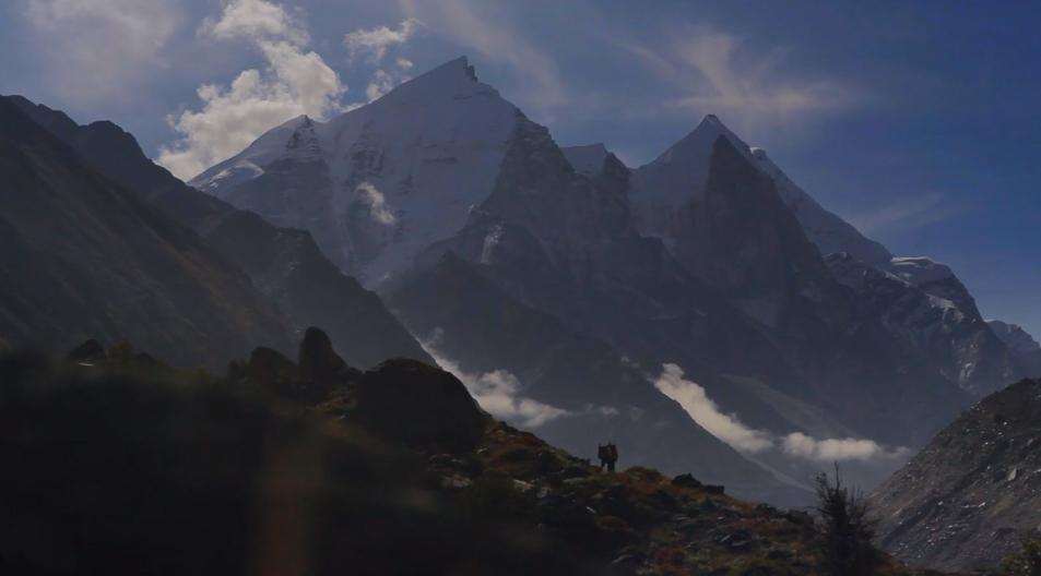 »Meru« ist mehr als ein Film über eine Kletter-Expedition