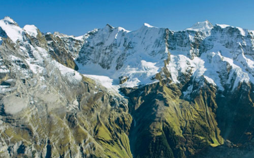 Fragwürdigkeiten im Alpinismus