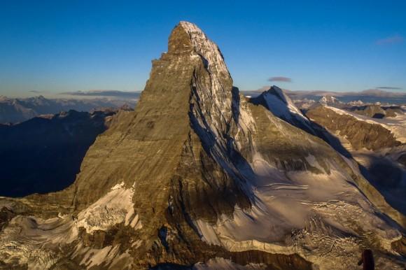 Die sechs großen Nordwände der Alpen - DVDs gewinnen!