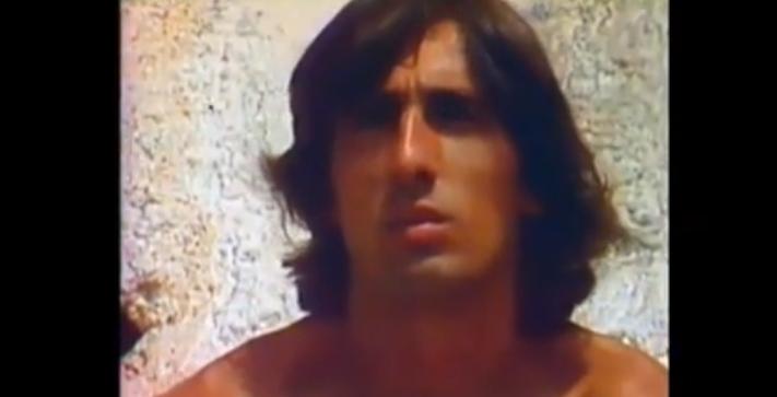 Patrick Berhault, Kletterlegende der 80er Jahre