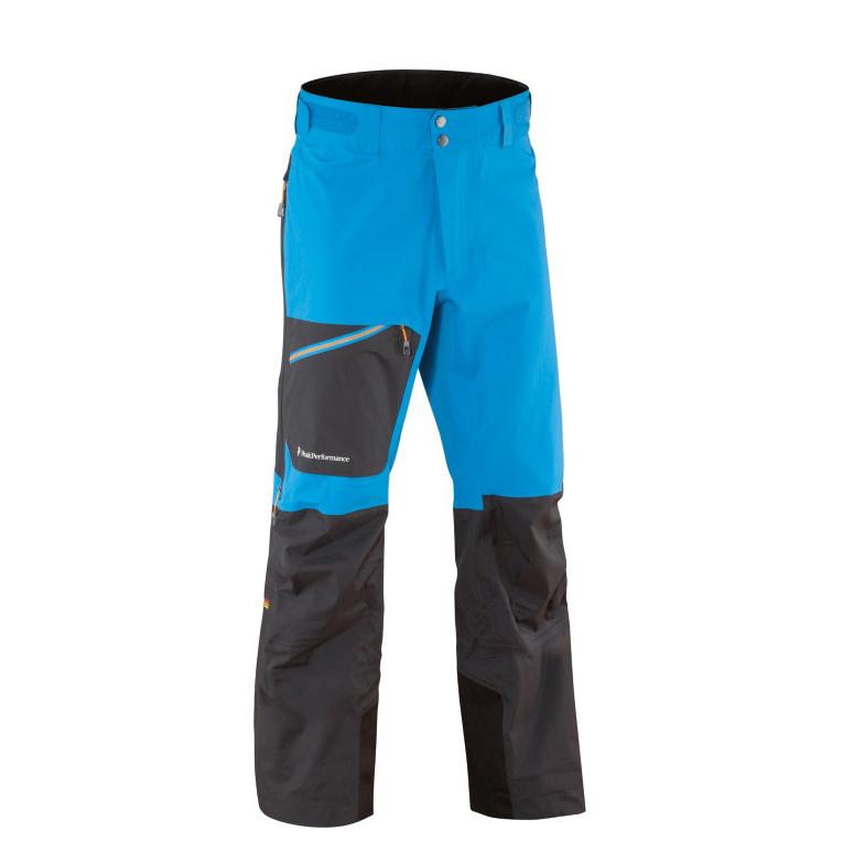 Im BERGSTEIGER Test 03/2015: PEAK PERFORMANCE Tour Pant Skitourenhose