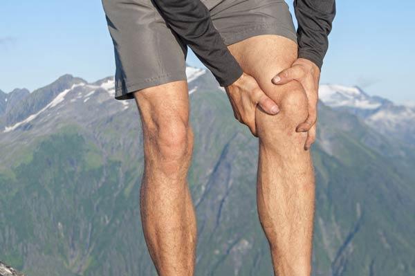 BERGSTEIGER Umfrage zum Thema Schmerz