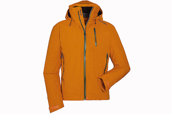 SCHÖFFEL Hike Shell Outdoorjacke