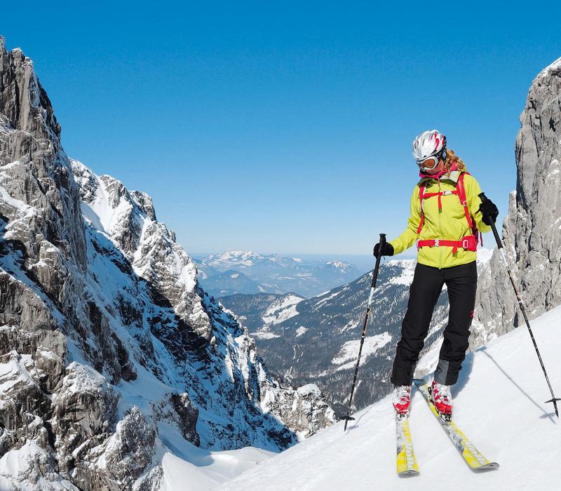10 Skitourenbindungen im Test