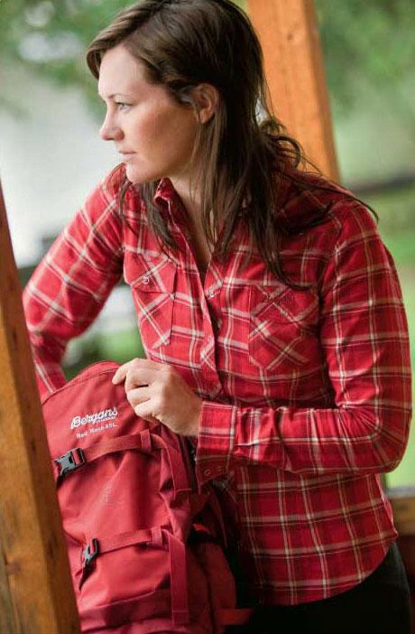 Nicht das letzte Hemd! Outdoor-Hemden Test