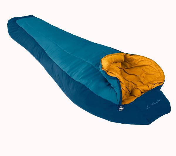 Exklusive Angebote bestbewertet billig suche nach original Im Test: VAUDE Sioux 800 Syn Kunstfaser-Schlafsack ...
