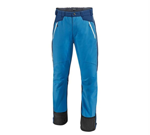 Im BERGSTEIGER Test 03/2015: VAUDE Men's Larice Pants Skitourenhose