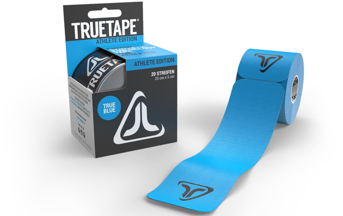 Truetape Athlete Edition