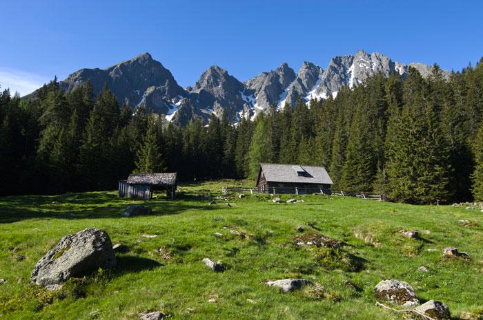 Mödringhütte