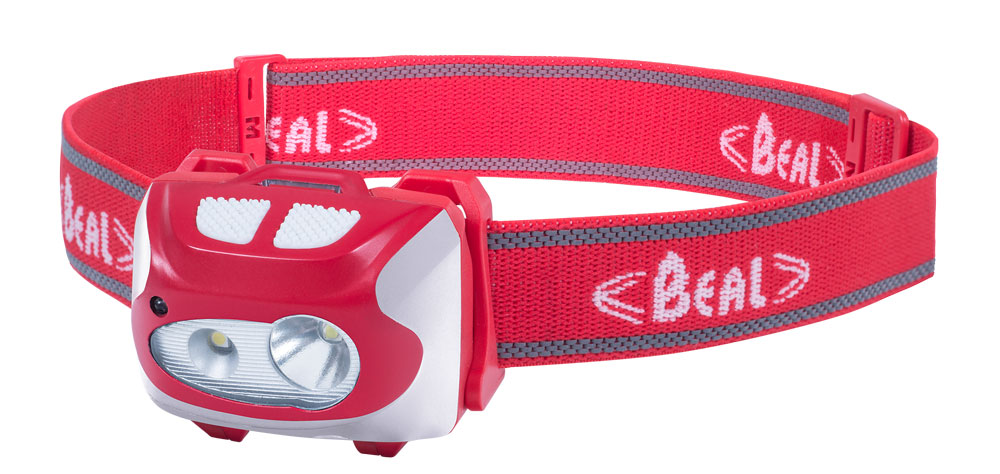 Im Bergsteiger Test: Beal FF 210R