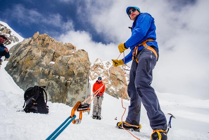 Klettersteigset Testsieger : 12 ski und kletterhandschuhe im test bergsteiger magazin