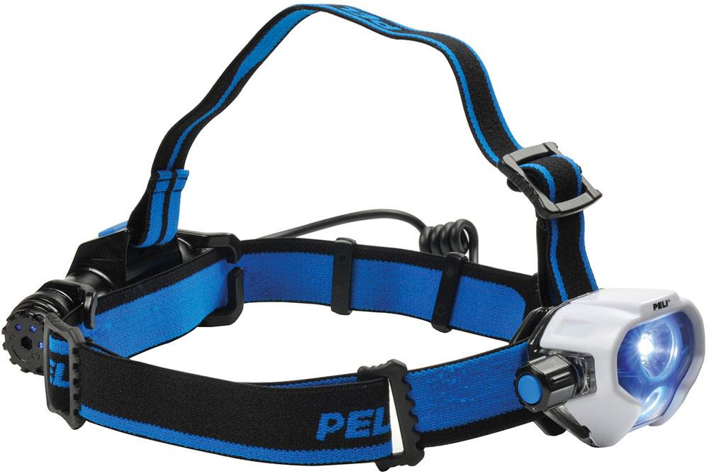 Im Bergsteiger Test: Peli 2780 R