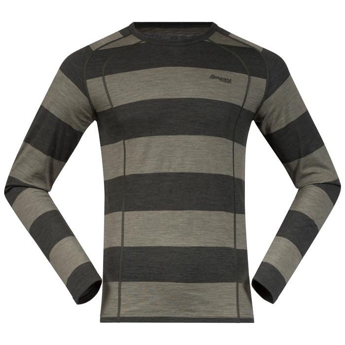 Im Bergsteiger Test: Bergans Fjellrapp Shirt