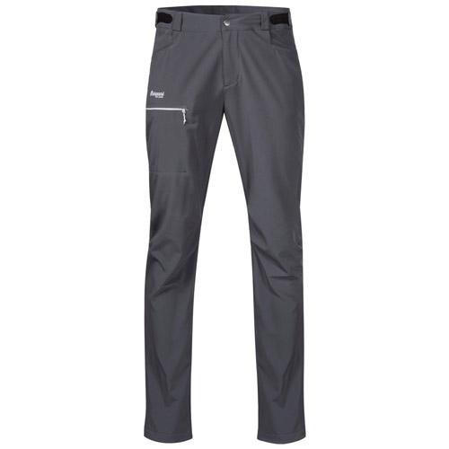 Im Bergsteiger Test: Bergans Slingsby LT Softshell Pants