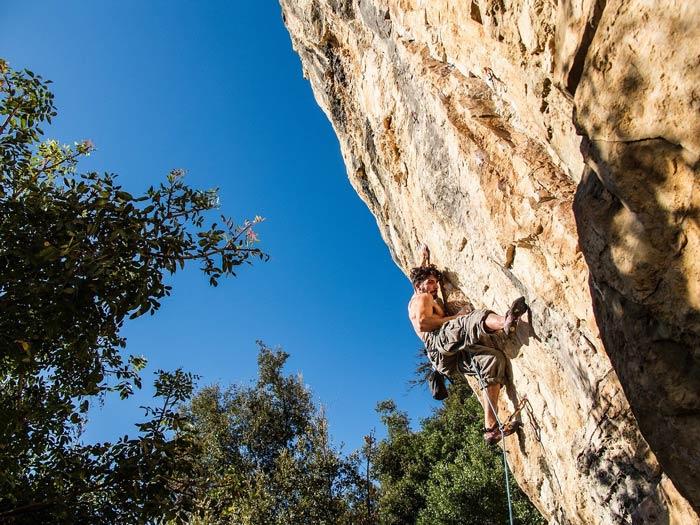 Klettergurt Für Anfänger : Ratgeber: als anfänger mit dem klettern starten bergsteiger magazin
