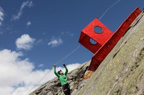 Abenteuer Alpenüberquerung - Transalp Touren