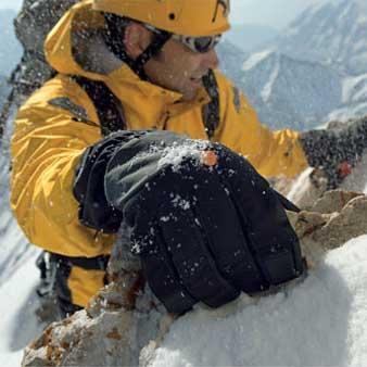 Worauf Sie bei warmen Handschuhen achten sollten