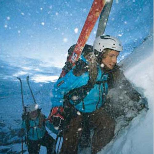 Der Skitourenrucksack Test