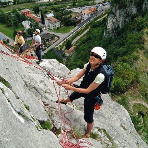 Kleine Knotenkunde für BergsteigerFotos: Alexander Römer