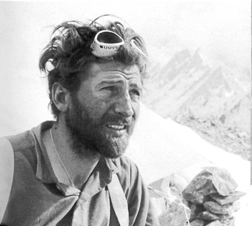 Hermann Buhl (1924-1957)