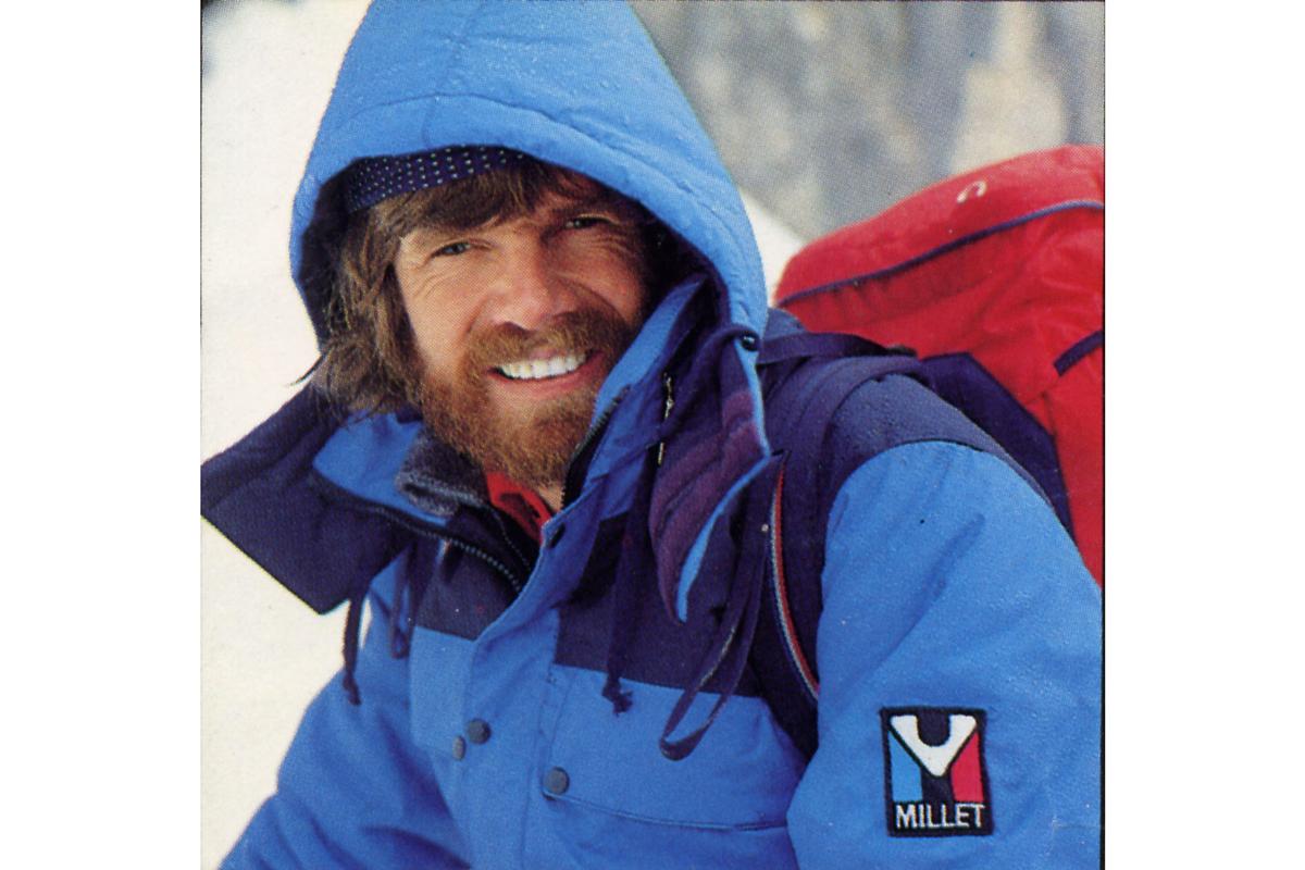 Messner Millet
