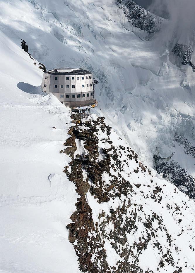 Gouterhütte