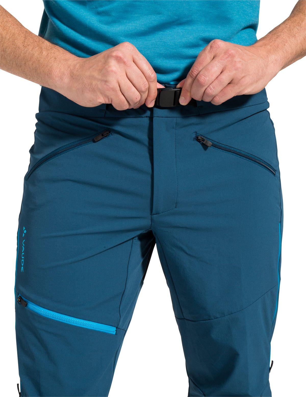 Vaude Croz Pants