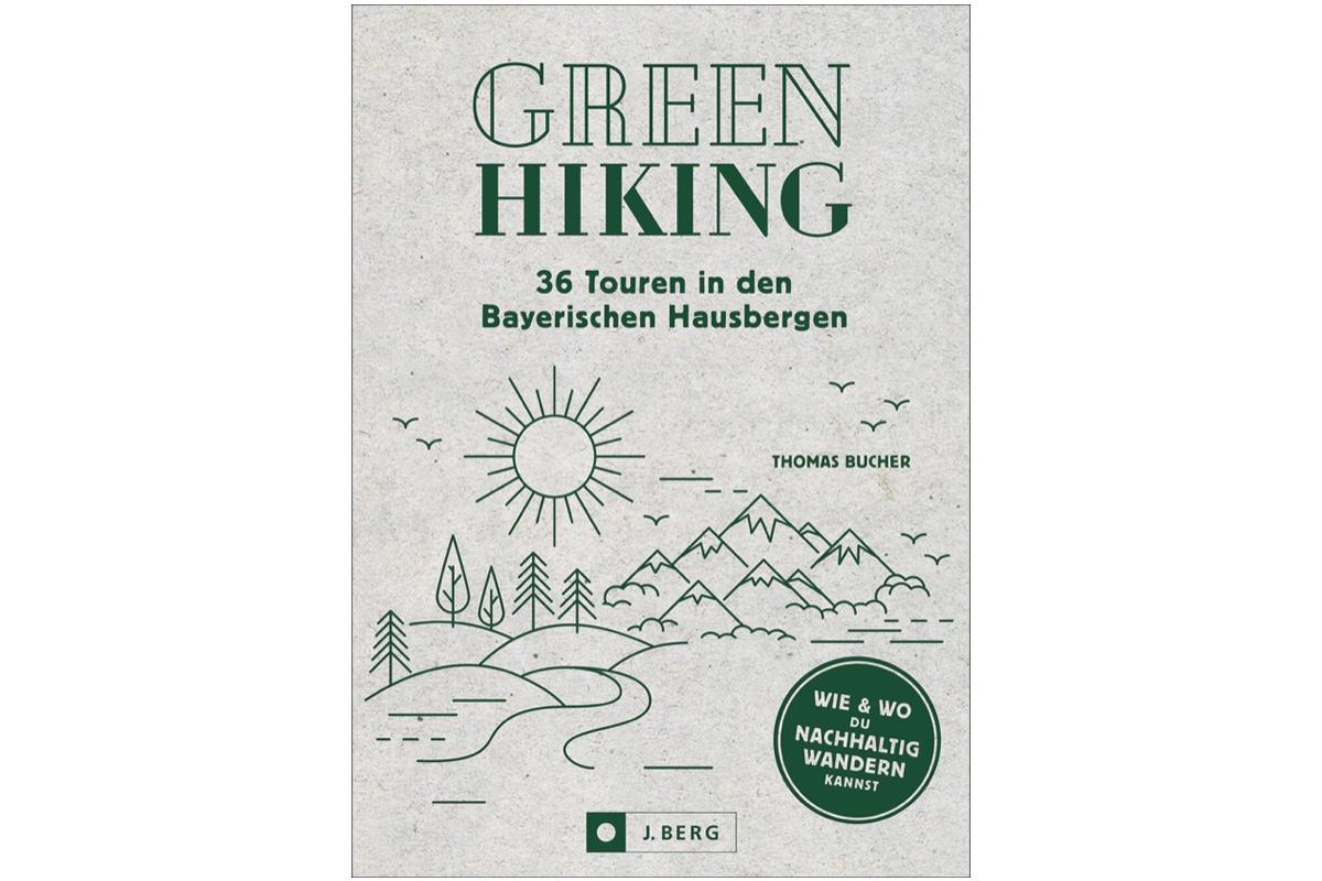 Green Hiking